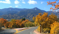Tripps Travel Network Reviews the Breathtaking Views of Colorado Springs