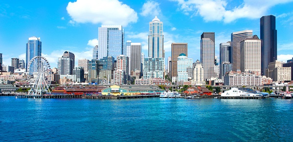 Tripps Travel Network Highlights a Trip to Seattle