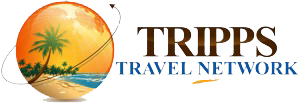 Contact Tripps Travel Network and prepare for your next journey