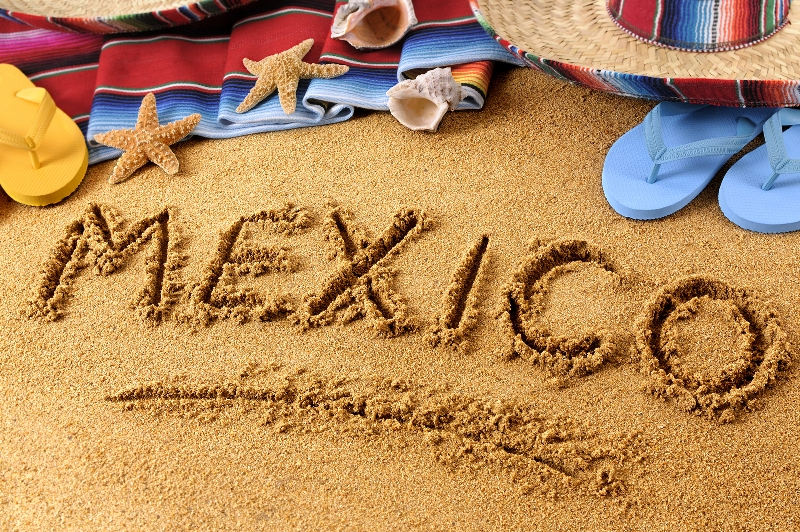 Tripps Travel Network Discusses Planning the Trip to Mexico, Where to Visit and What to do