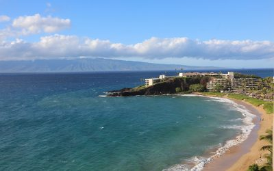 Tripps Travel Network Suggest a Maui Vacation This Holiday Season