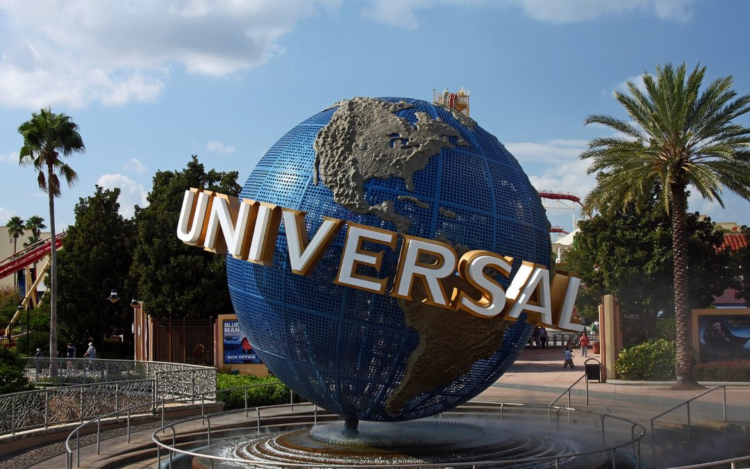 Tripps Travel Network Visits The Universal Studios At Orlando