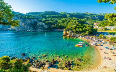 Tripps Travel Network Corfu or Kerkyra